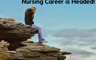 Help! I Don't Know Where My Nursing Career is Headed!